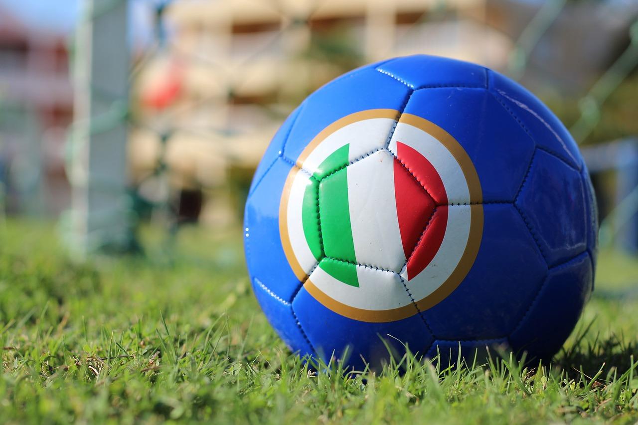 无视低迷的经济环境,意大利体育产业过去五年里年均增长3.9%