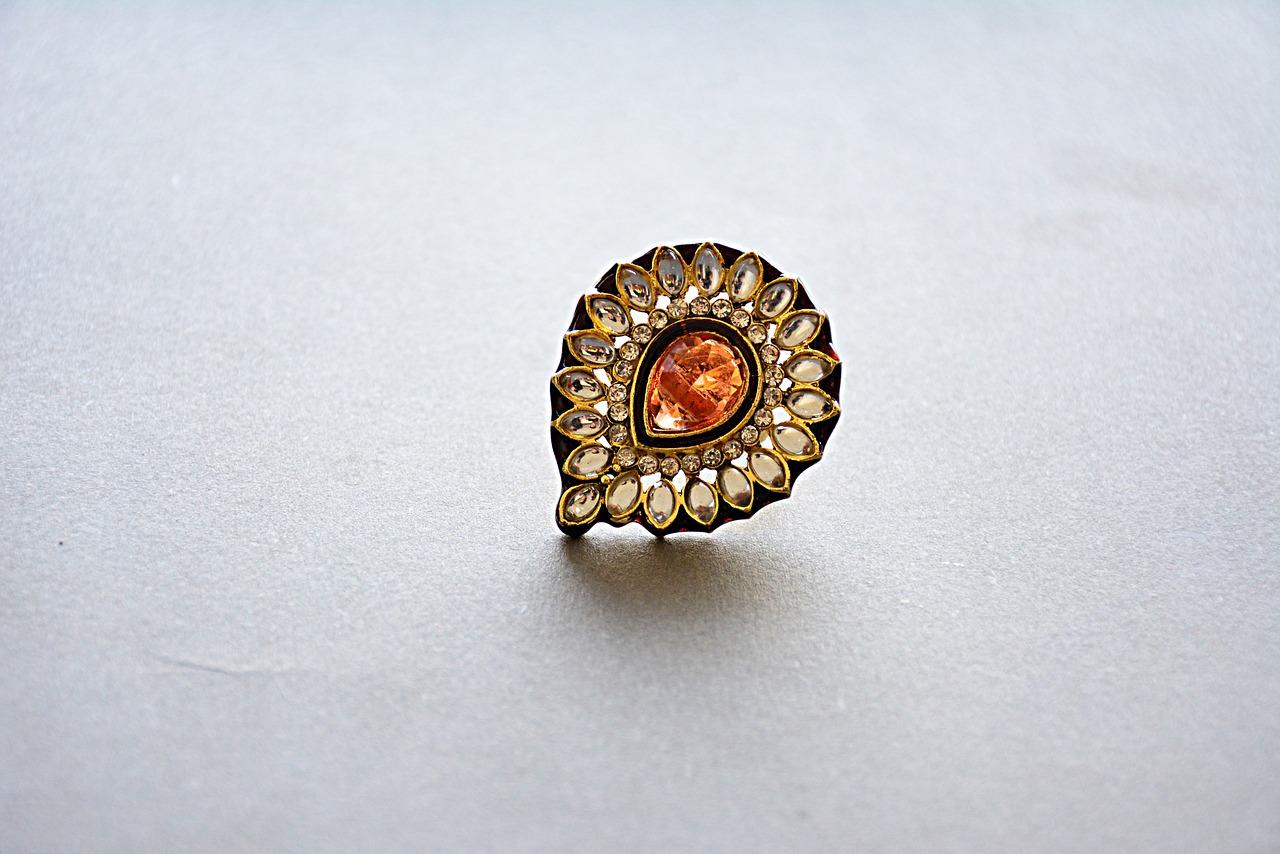 印度珠宝巨头 Kothari 家族联手风险投资公司打造全球珠宝贸易创新平台