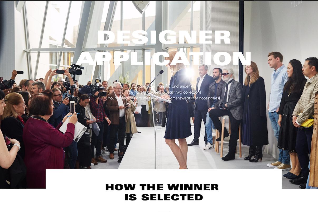 第六届 LVMHPrize青年设计师大奖赛迎来16名新评审:时尚博主 Chiara、潮流网站 Hypebeast 创始人马柏荣等在列
