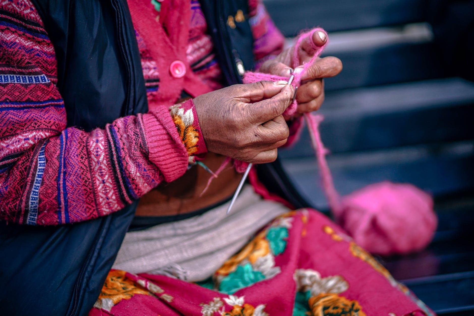 出口额大幅下滑、邻邦竞争力提升,印度针纺之都 Tirupur 亟待丰富产品等多项改革