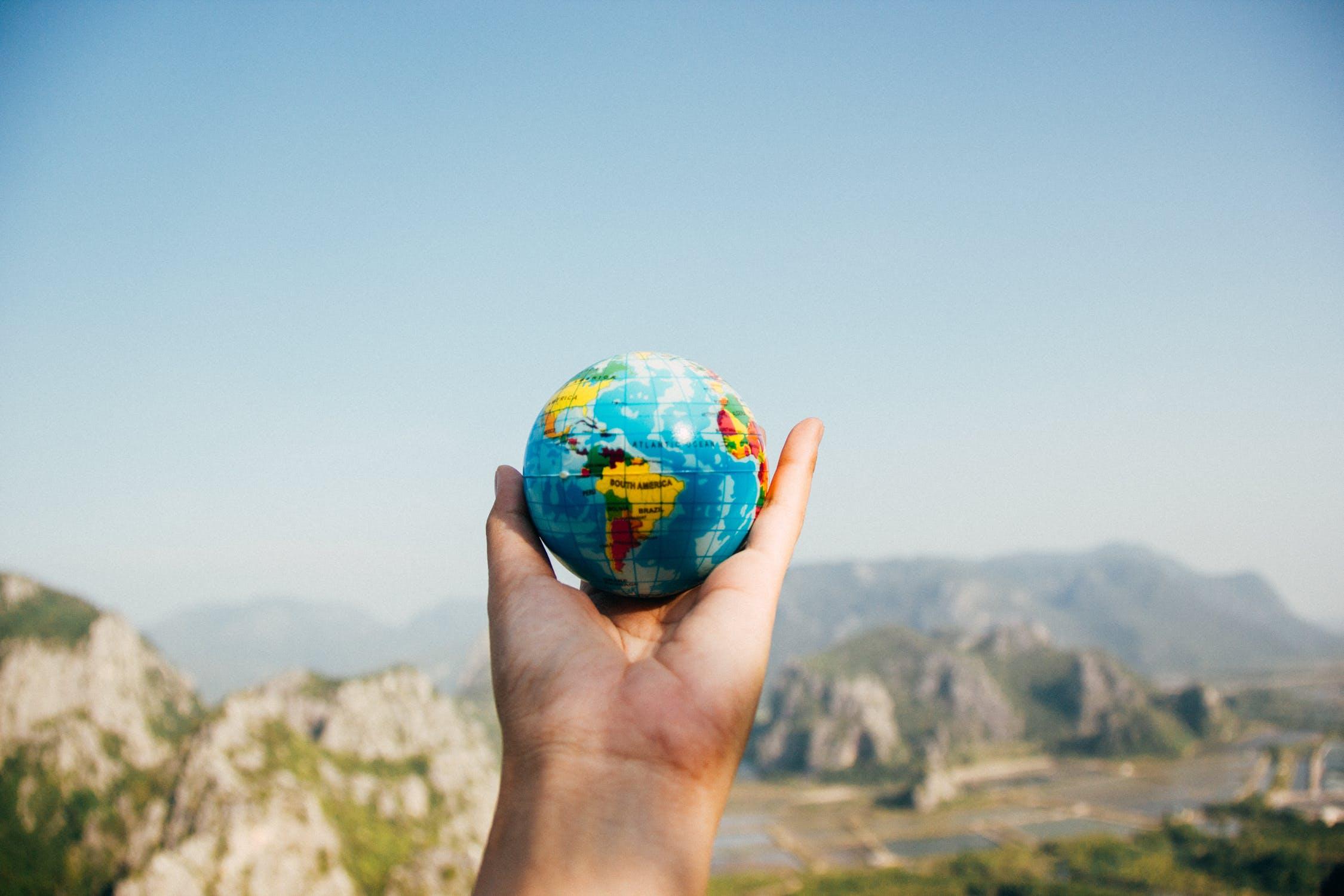 世界旅游组织最新报告:2018年全球国际旅游人数达14亿,提前两年达成预期