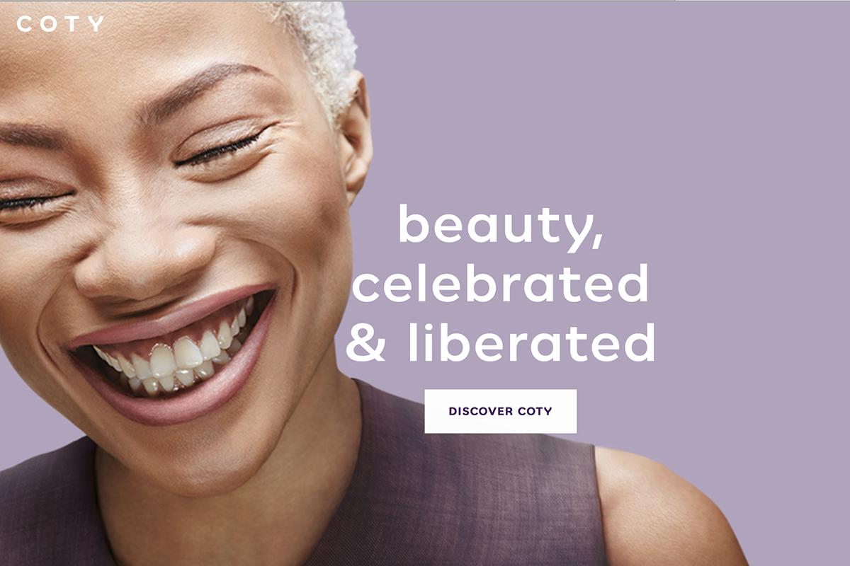 美国美妆巨头 Coty最新季报:奢华产品部门表现优异,销售利润均好于预期,股价大涨20%