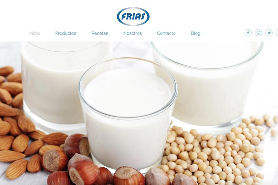 西班牙健康素食饮品生产商 Frías Nutrición 的多数股权被私募基金 Alantra 收购