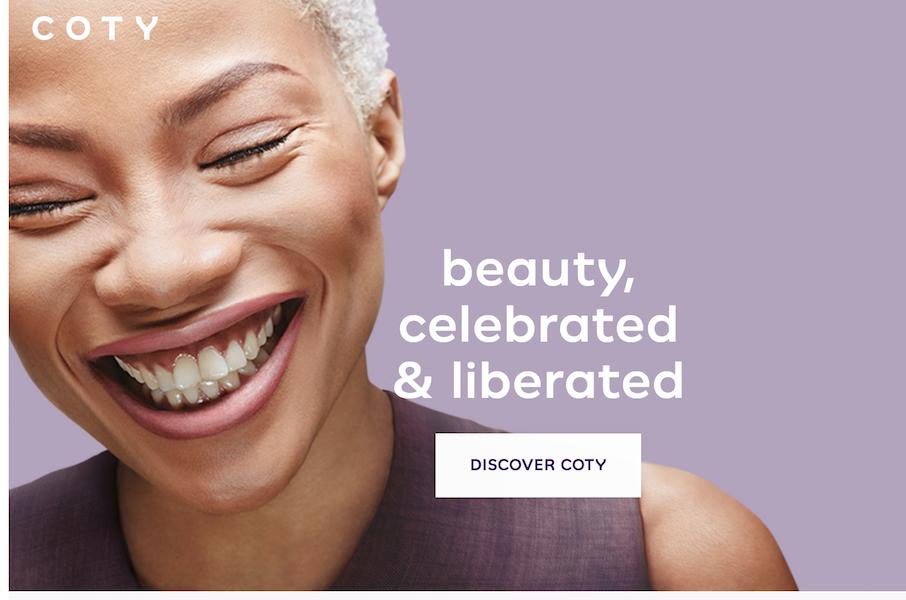 欧洲投资巨头 JAB 大幅溢价增持美国美妆巨头 Coty 的股份