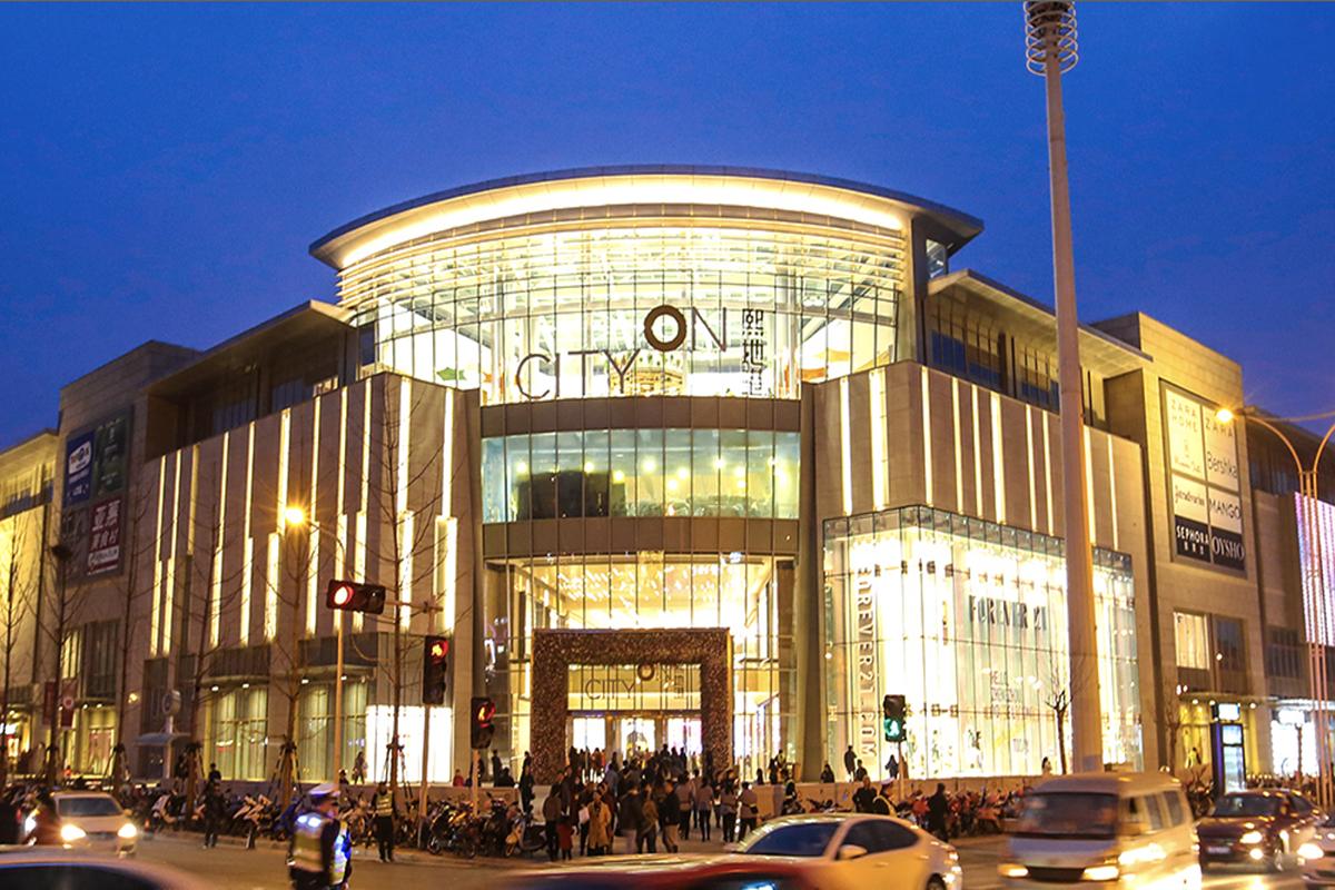 美国商业地产巨头Taubman 将西安、郑州和韩国三家购物中心50%的股权出售给黑石集团