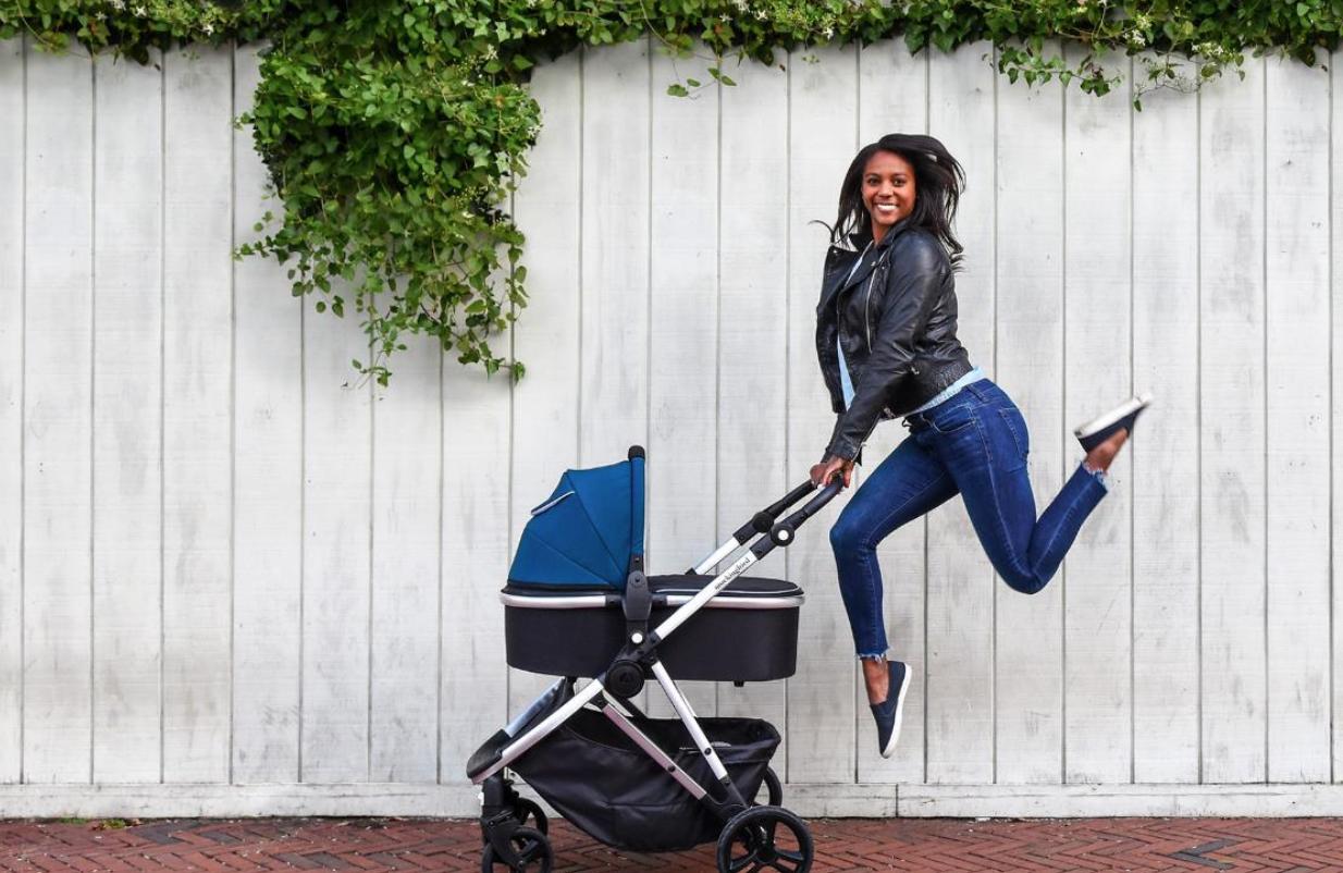 让千禧妈妈轻松带娃,互联网婴儿车品牌 Mockingbird 完成160万美元种子轮融资