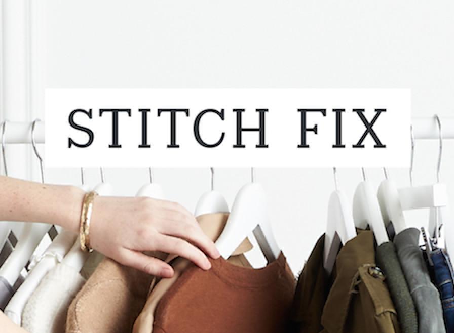 科技只是时尚的噱头吗?深度剖析时尚界中的技术异类 Stitch Fix 的成长过程   一图看懂橙湾大学经典案例