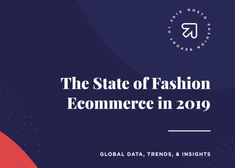 最新报告显示:移动端已超越传统电脑,成为时尚电商第一大销售渠道