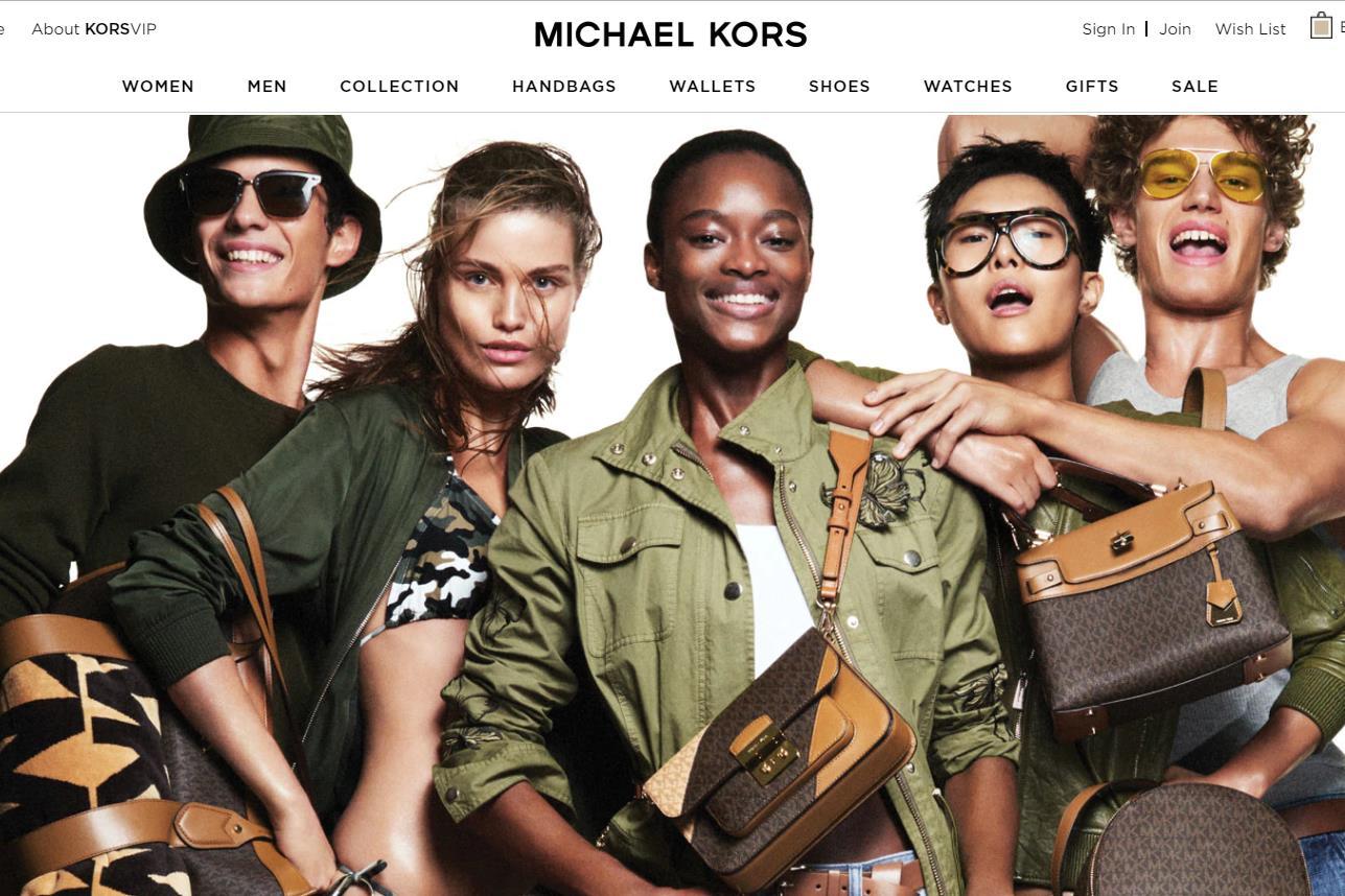 Versace表现喜人,Michael Kors减少促销提升利润率:美国 Capri集团股价大涨 11.3%