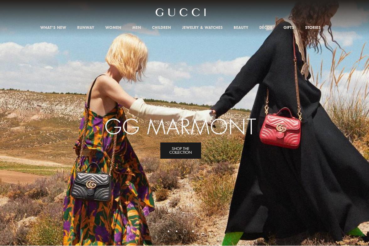 开云集团发布2018财年关键数据:Gucci 销售额冲破80亿欧元大关,集团考虑收购更多奢华品牌