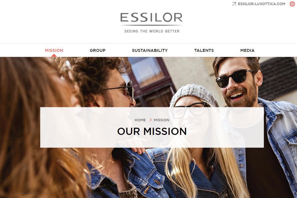 Essilor(依视路)接连完成四笔收购交易,推动欧洲及拉美市场扩张