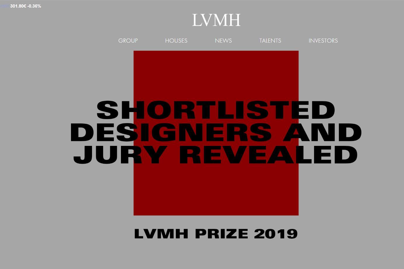 第六届 LVMH Prize 青年设计师大奖入围名单出炉,中国设计师胡颖琪、方妍楠从1700名申请者中脱颖而出