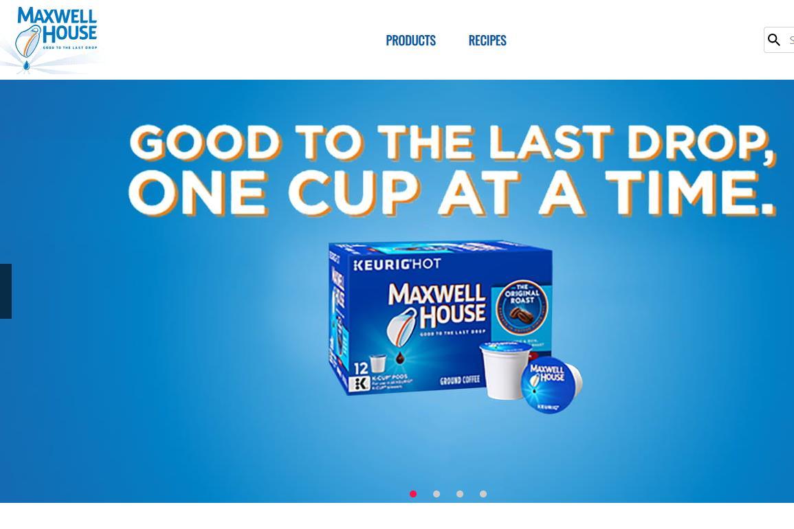 卡夫亨氏或剥离旗下百年咖啡品牌 Maxwell House(麦斯威尔),估值不低于30亿美元
