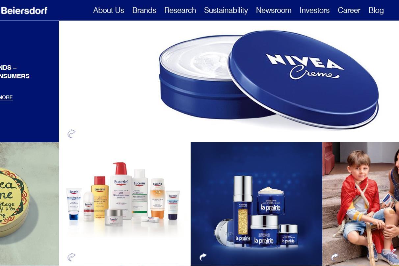 妮维雅母公司 Beiersdorf 发布2018财年财报:受到小众品牌崛起的冲击,销售增长放缓