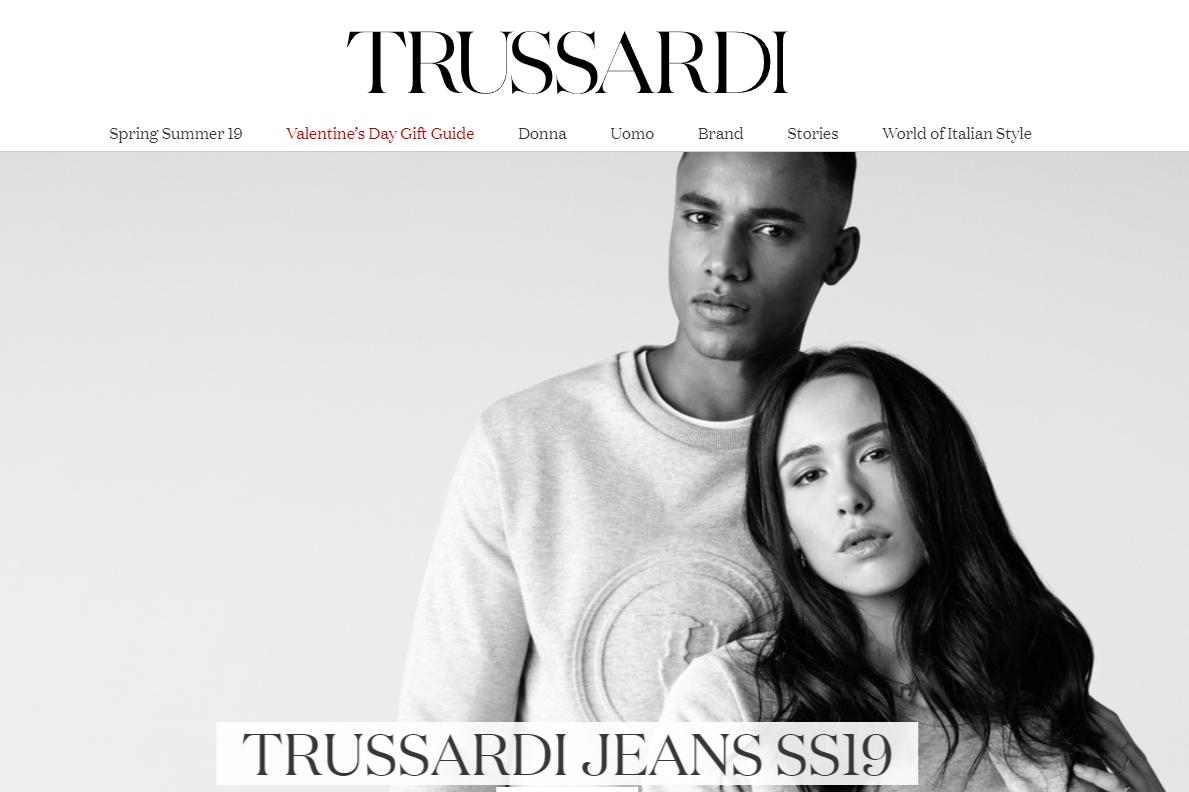 私募基金 Quattro R 正式收购意大利奢侈品家族企业Trussardi控制性股权,将注资5000万欧元助其发展