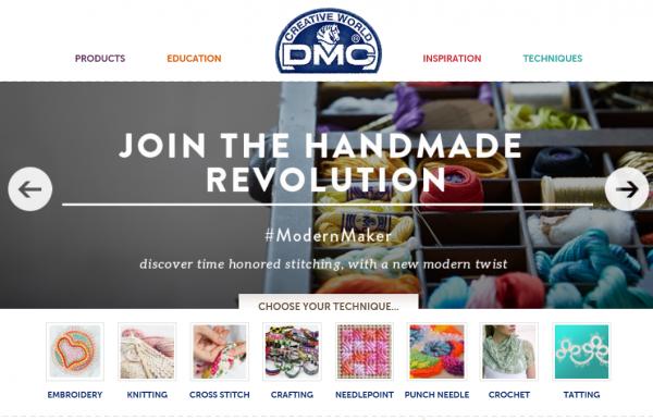 私募基金 Lion Capital收购欧洲 DMC集团:旗下拥有270年历史的绣线品牌和新锐互联网针织品牌