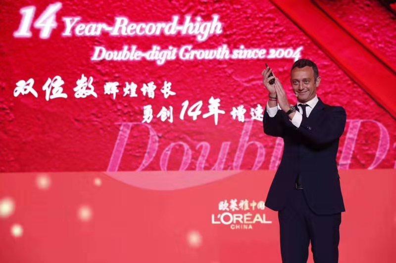 欧莱雅集团眼中的美妆消费十大最新趋势(中国成为三大品牌的全球第一大市场)