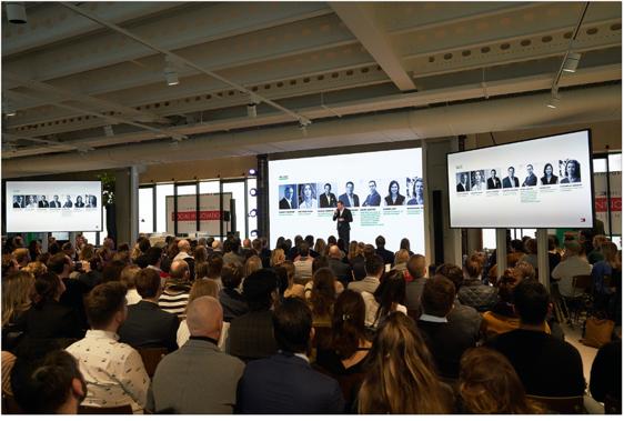 第二届Tommy Hilfiger时尚前沿大赛开放报名,为新兴企业和成长型企业提供发展方案
