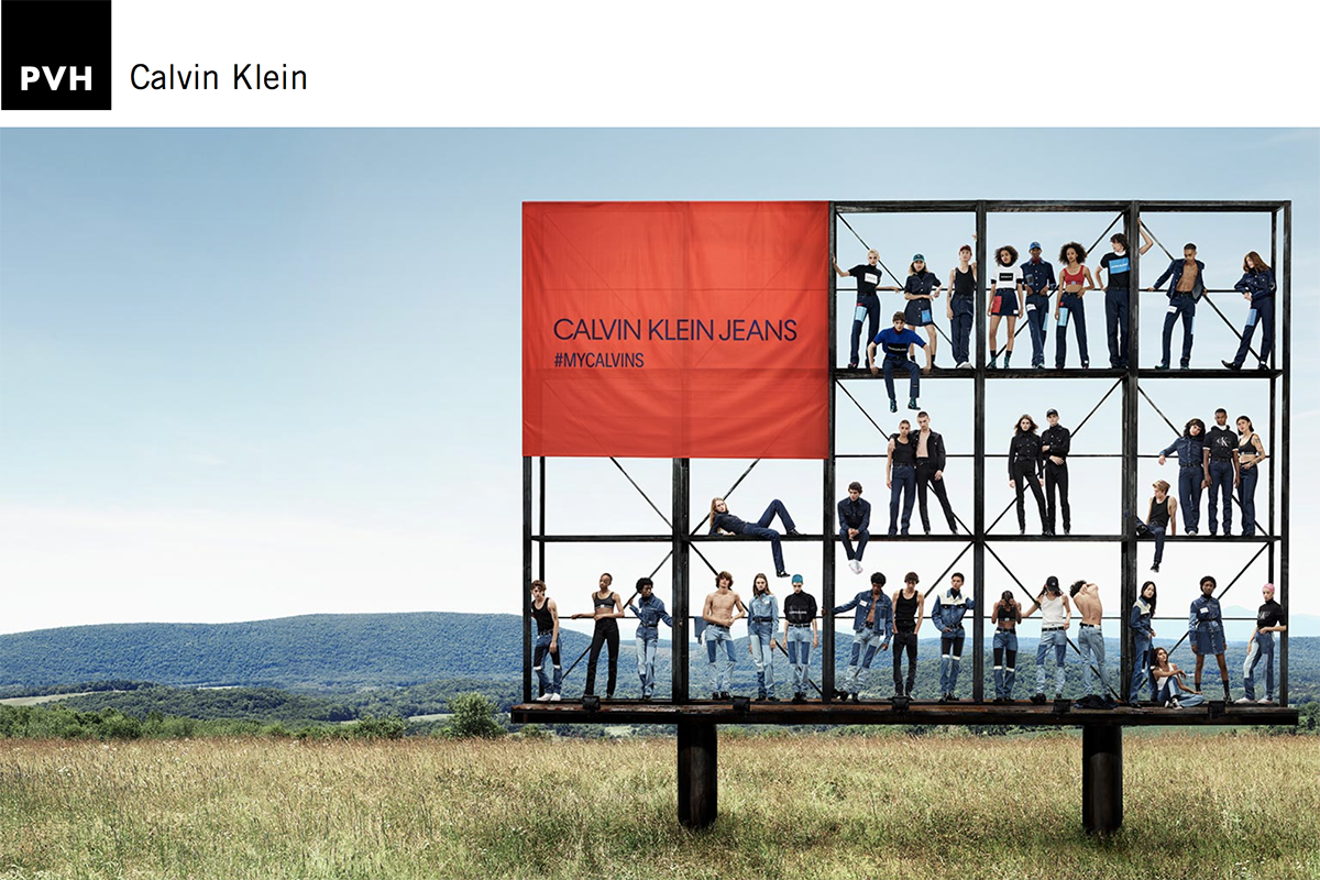 Raf Simons走后,Calvin Klein公司彻底放弃其一手打造的T台成衣系列