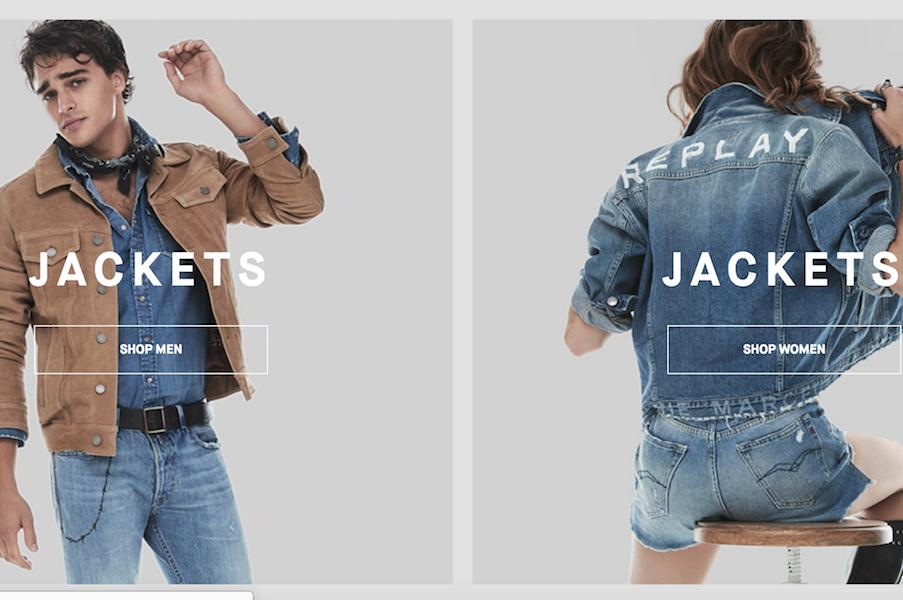 意大利牛仔品牌 Replay 母公司 Fashion Box 2018财年销售额2.38亿欧元,85%来自海外市场