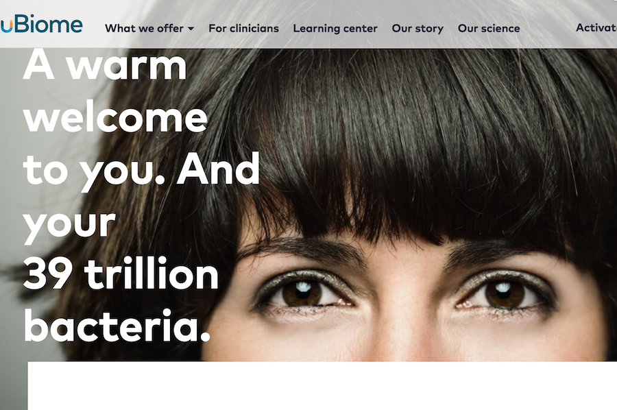 欧莱雅集团与美国医疗保健初创公司 uBiome 合作研究微生物组群与皮肤健康的关系