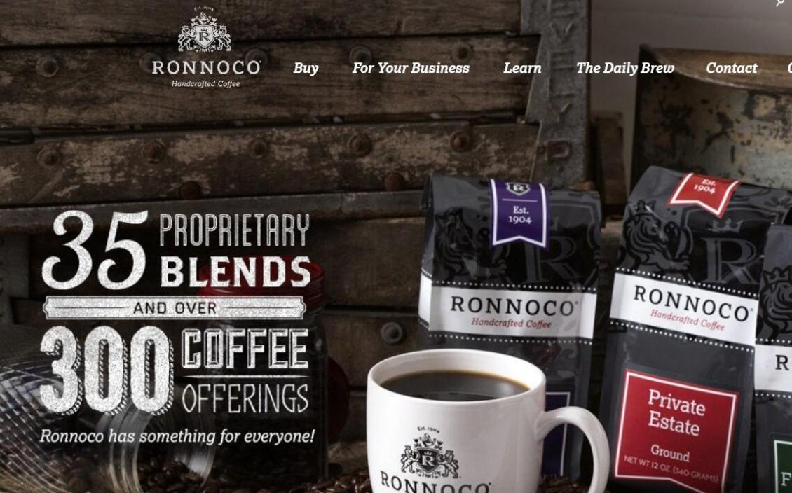 私募基金支持的 Ronnoco Coffee 收购饮料和餐饮业设备供应商 Beverage Solutions