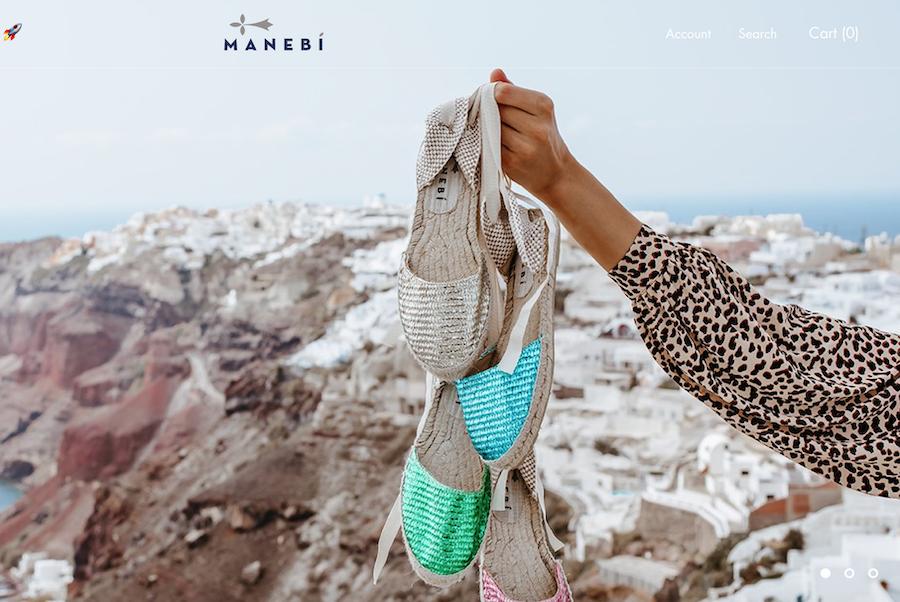 西班牙手工麻底鞋品牌 Manebí 获得意大利投资公司少数股权投资