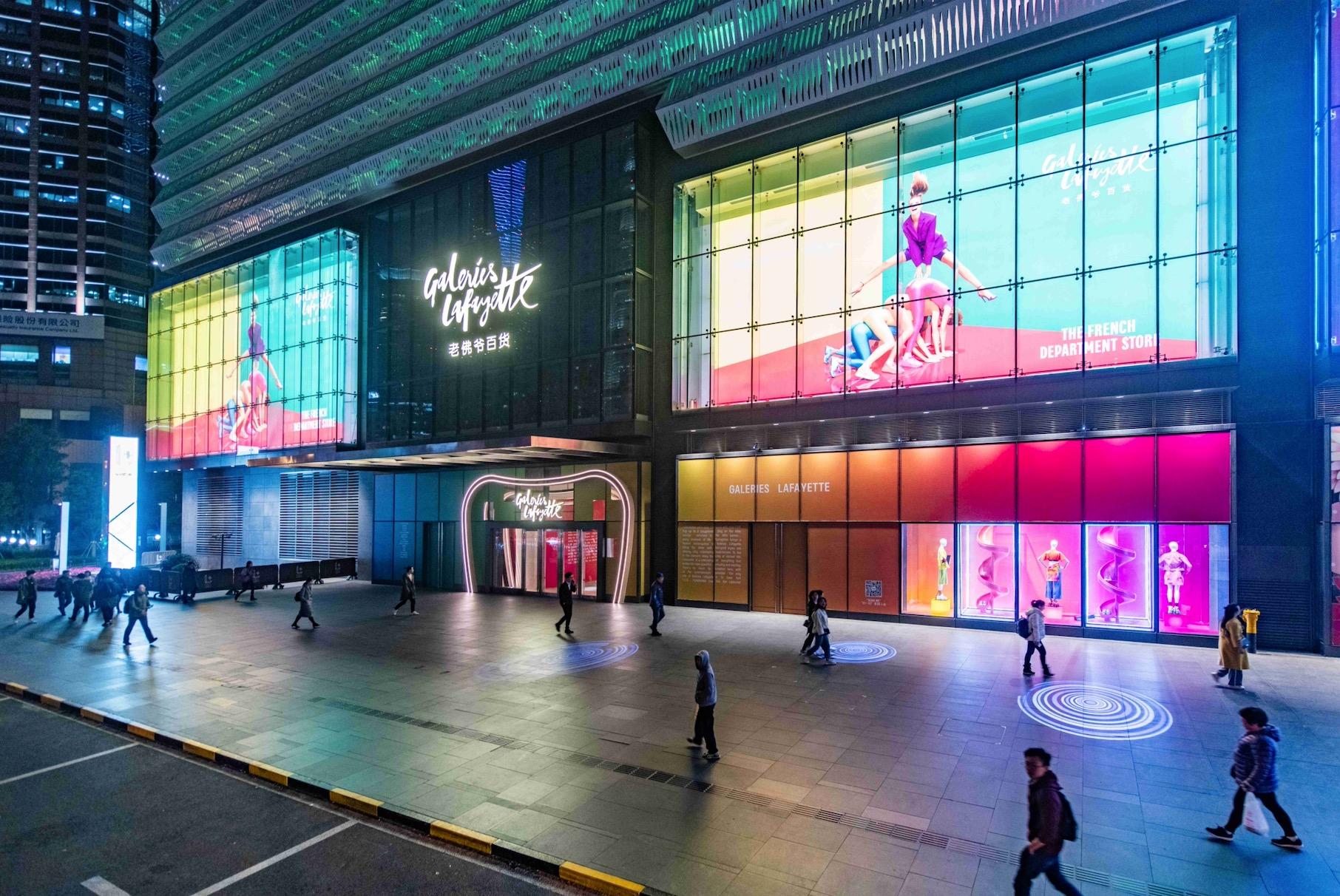 老佛爷百货CEO接受《华丽志》专访:为中国与海外的小众设计师品牌提供更大的舞台