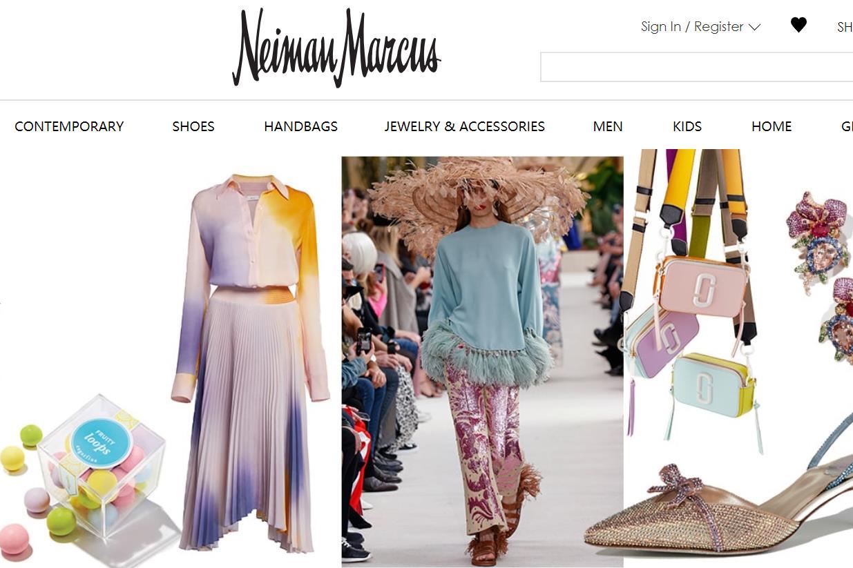 美国奢侈品百货 Neiman Marcus 与债权人达成初步协议,债务期限延长三年,以解燃眉之急