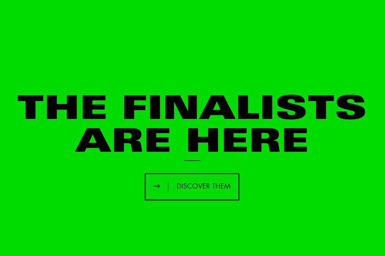 第六届 LVMH Prize青年设计师大奖赛八人晋级决赛:中性风占主导,华人设计师再度落选