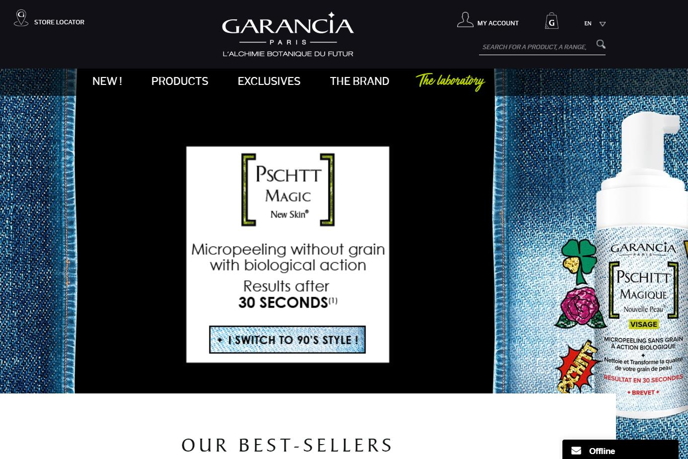 联合利华即将收购法国药妆品牌 Garancia