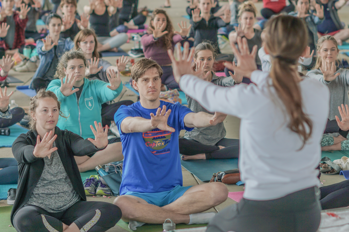 """Wellness"" 大健康成为美国SXSW音乐节的新焦点:参展品牌比去年增加一倍达到 172家"