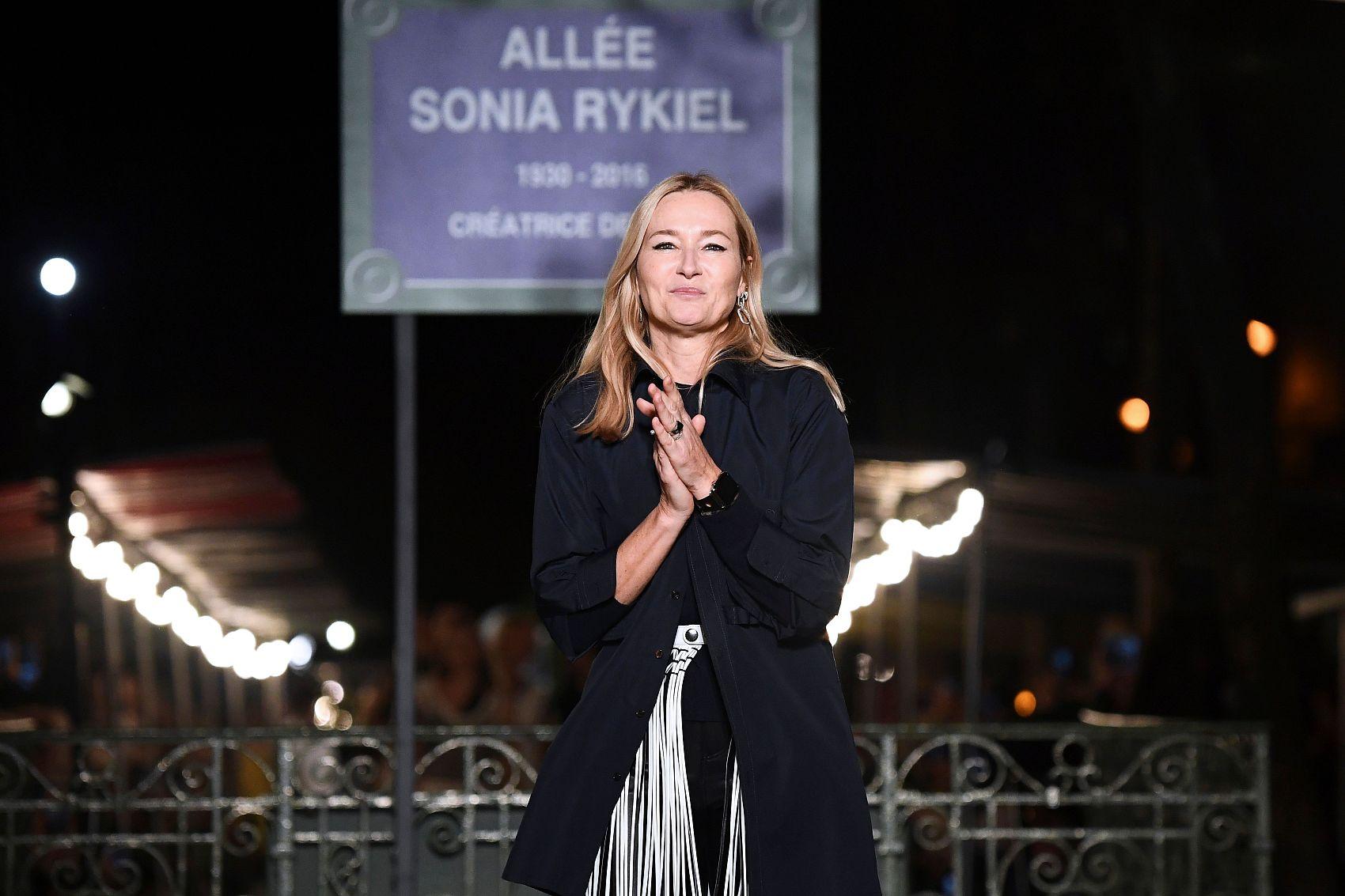 法国著名针织时尚品牌 Sonia Rykiel 业绩持续下滑,或寻求新投资者摆脱困境