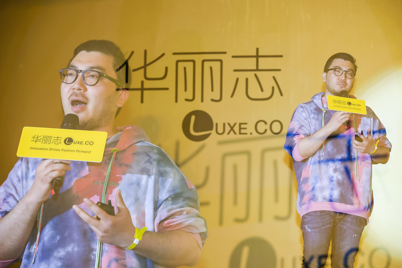 密扇创始人冯光:复兴中国文艺和中国设计的时代到来了!丨2019华丽志年度论坛系列报道