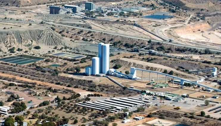 De Beers投资20亿美元,将全球价值最高的钻石矿Jwaneng 开采寿命延长至2035年