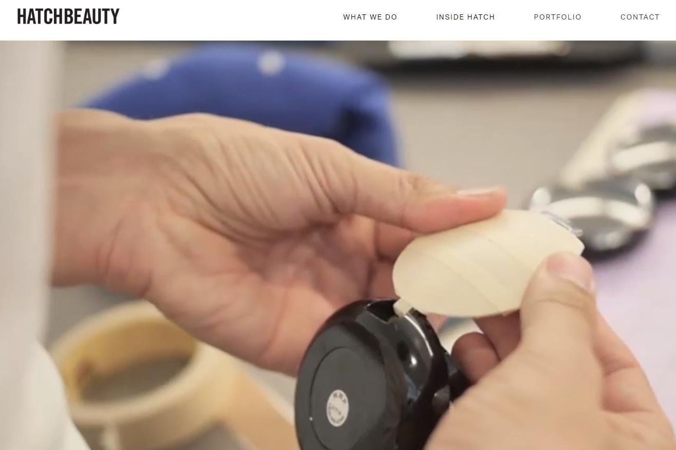 美妆孵化器 Hatchbeauty 创始人离场,将股份出售给了私募基金 Lion Capital