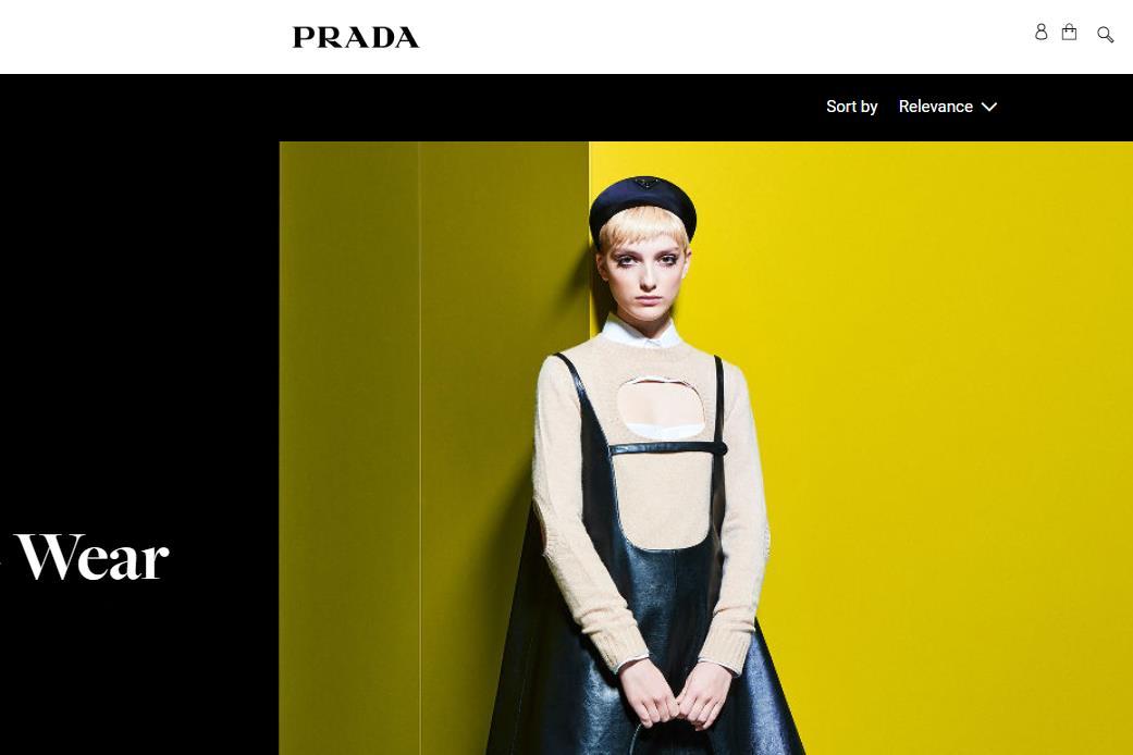 Prada 进军高级珠宝领域,新品将于今年5月正式推出