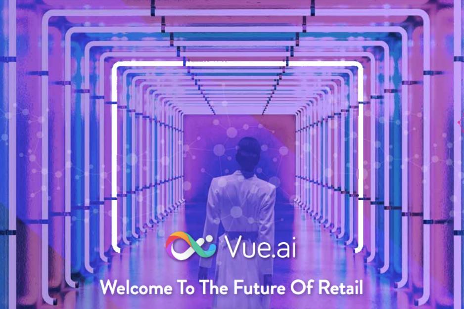 人工智能零售方案平台Vue.ai 完成1700万美元 B 轮融资