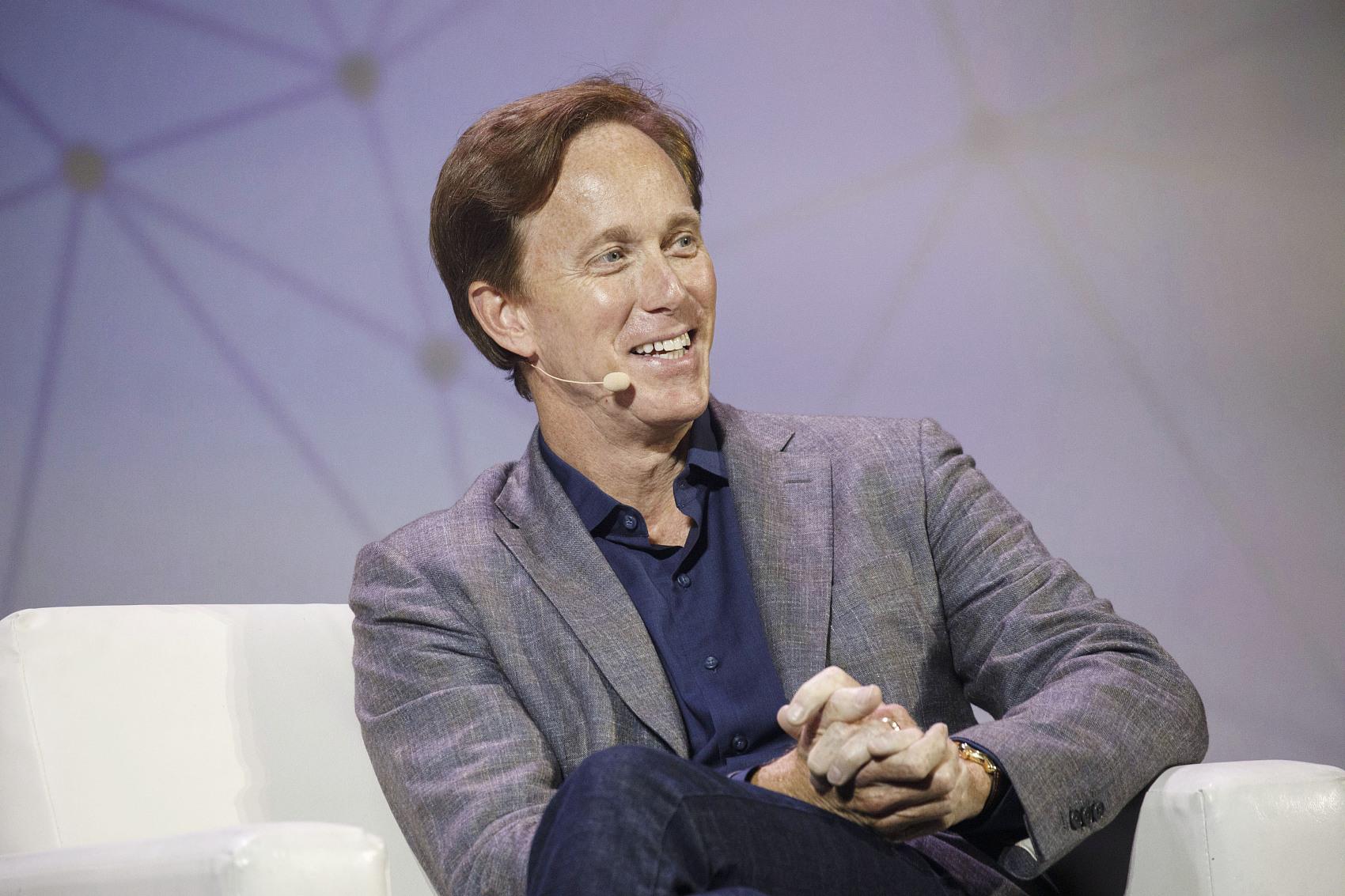 整合后的康泰纳仕集团选定首位全球 CEO 领导全面转型