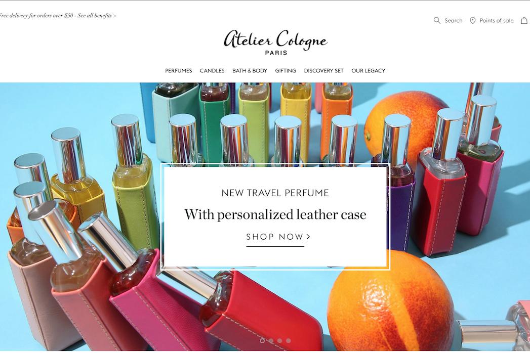 欧莱雅集团计划投资1500万欧元提高法国工厂高端香水和香氛系列的产能