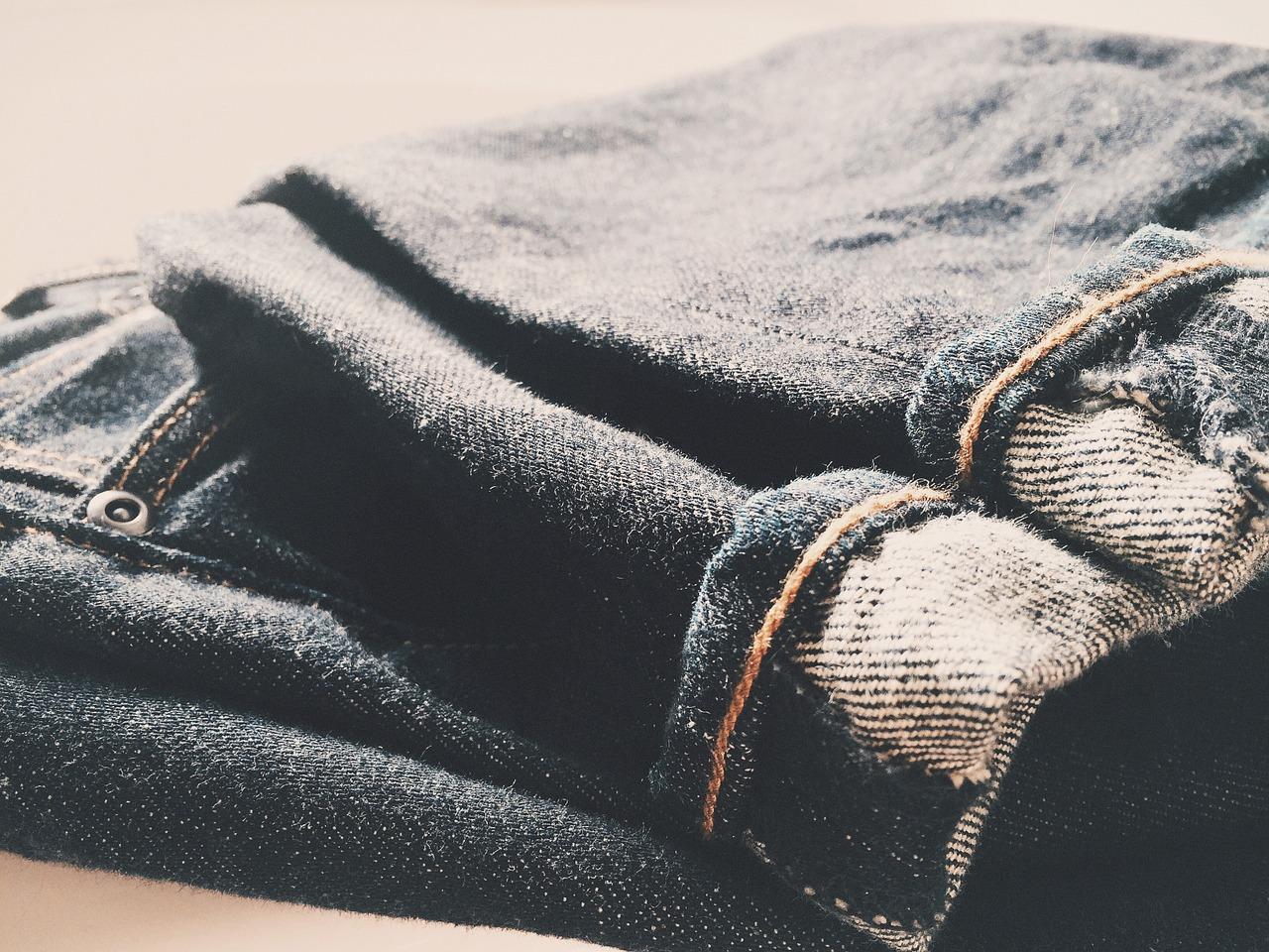 牛仔裤镭射切割技术的开创者 François Girbaud 直言:牛仔行业可持续发展现状太令人失望!