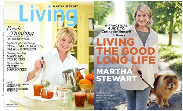 美国品牌管理公司 Sequential Brands 低价转手生活方式品牌鼻祖 Martha Stewart