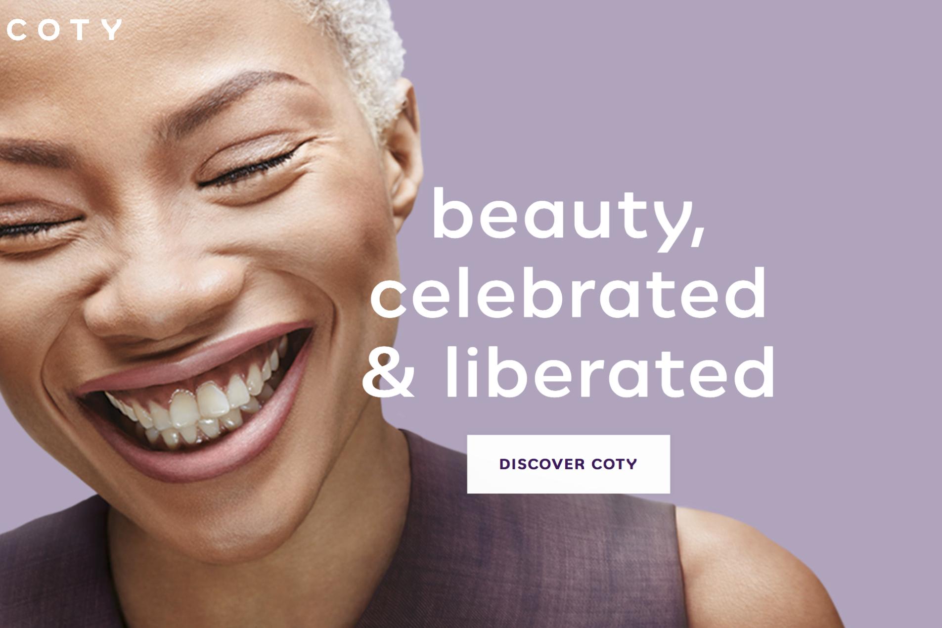 美国美妆巨头 Coty最新季报:奢华和专业产品表现稳定,大众产品持续疲软