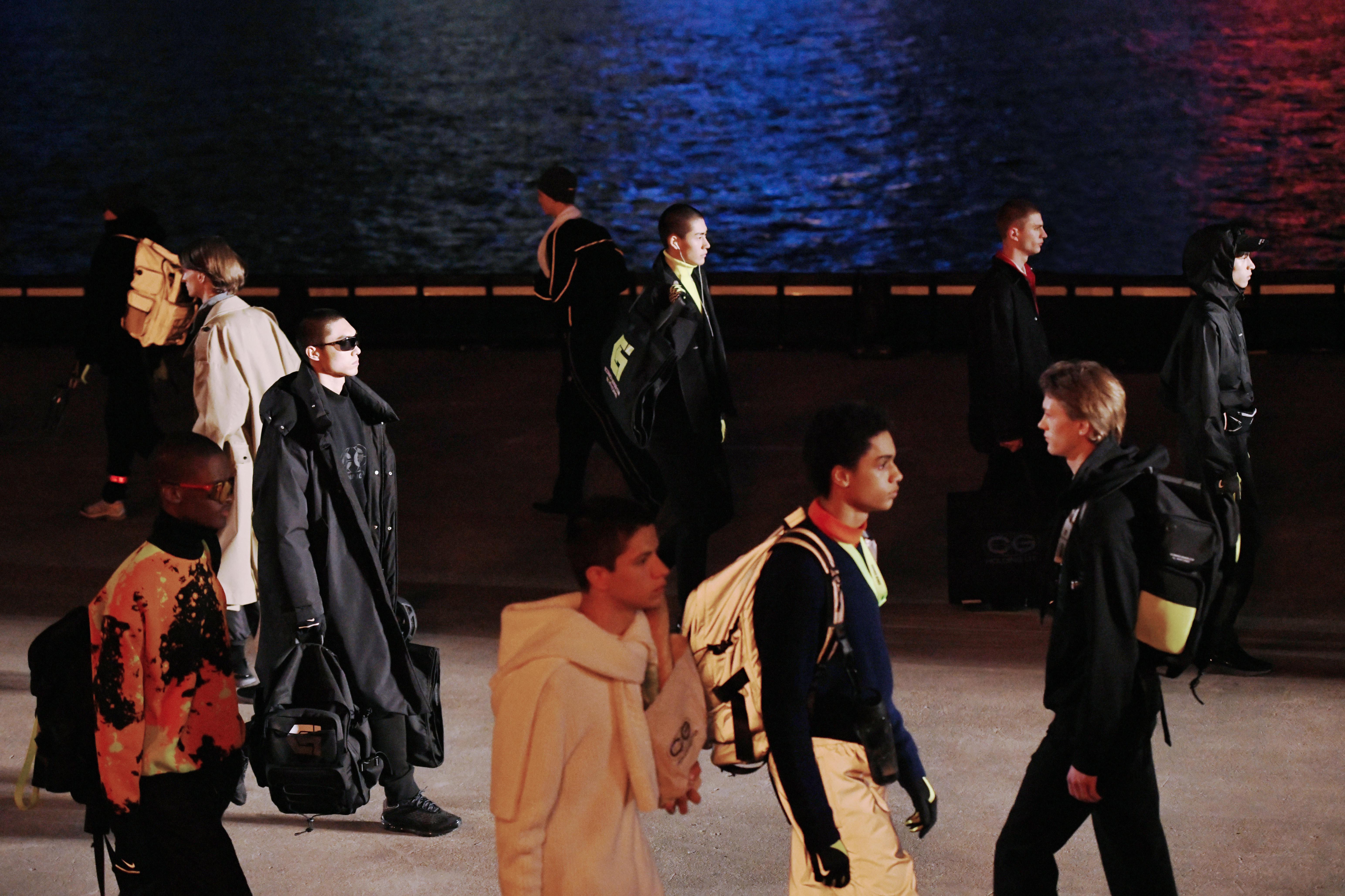 深度丨成立一年的中国品牌 COMMON GENDER,如何撬动亟待爆发的男装市场?