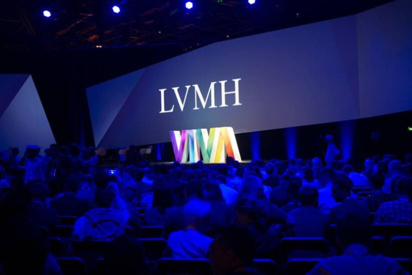 LVMH 公布第三届创新大奖赛入围公司名单,四家中国公司入选