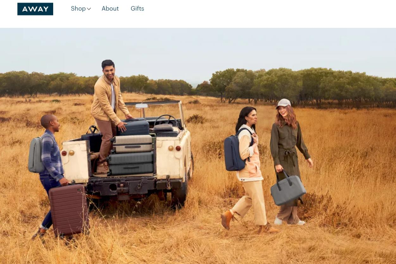 """又一家女性领导的""""独角兽""""!互联网行李箱品牌 Away 完成1亿美元D轮融资,估值达 14亿美元,跻身""""独角兽""""行列"""