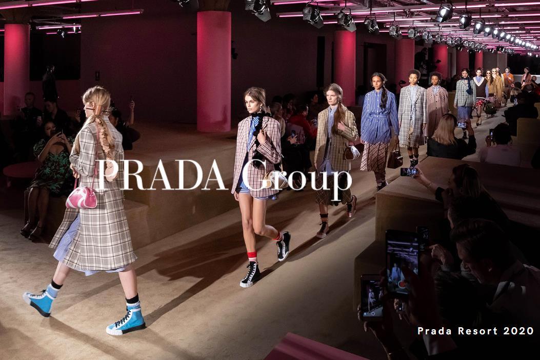 为保护品牌形象,提高利润率,Prada 宣布将合理缩减意大利及欧洲地区批发网络
