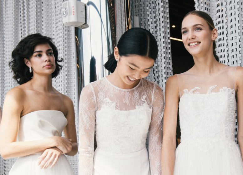 康泰纳仕旗下婚庆杂志《Brides》找到新东家,将彻底转型数字杂志