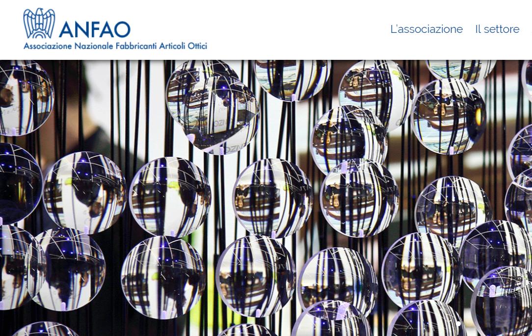 意大利眼镜制造商协会与威内托大区将投资150万欧元,用于眼镜生产培训及行业升级