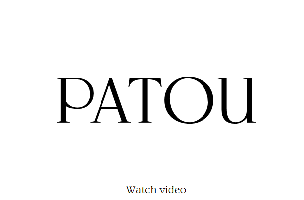 LVMH旗下传奇香水品牌Jean Patou将重获新生,更名为Patou